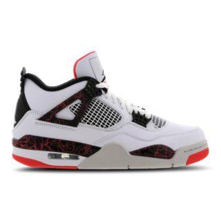 Jordan 4 Retro - Heren Schoenen - 308497-116