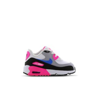 Nike Air Max 90 Leather - Baby Schoenen - 833379-107