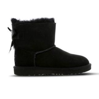 UGG Bailey Bow II - voorschools Boots - 1017397-BLK