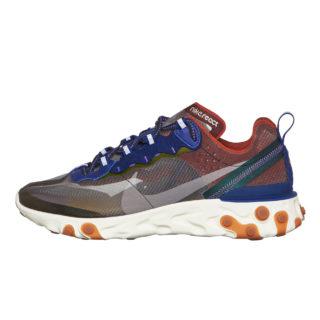 Nike React Element 87 (groen/grijs)