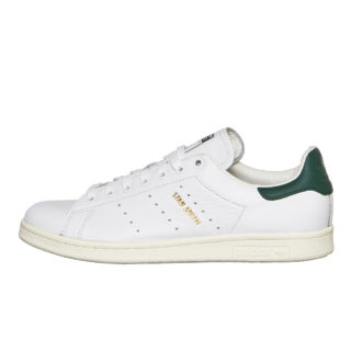 adidas Stan Smith (wit/groen)