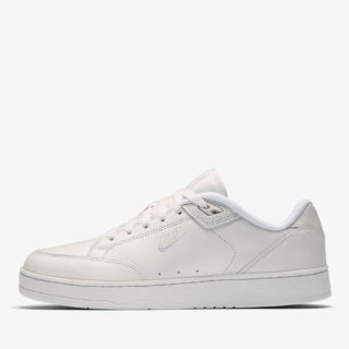 Nike Grandstand II Premium Summit White/Summit White White
