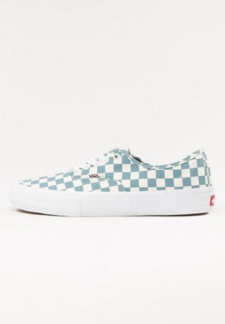 Vans Authentic Pro - (Checkerboard) Smo
