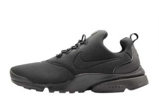 Nike Presto Fly SE (derood/zwart)