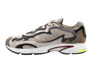 adidas Temper Run (multicolor/beige/grijs/zwart)