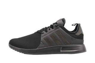 adidas X_PLR (zwart/grijs)