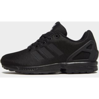 adidas Originals ZX Flux Junior (Zwart)