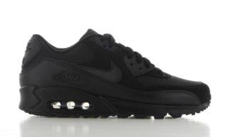 Nike Air Max 90 Essential Zwart Heren