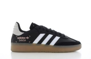 Adidas adidas Samba RM Zwart Heren