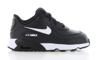 Nike Air Max 90 LTR TD Zwart Baby's