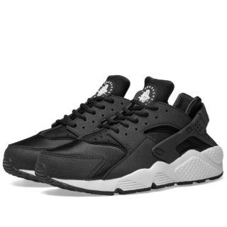 Nike W Air Huarache Run (Black)