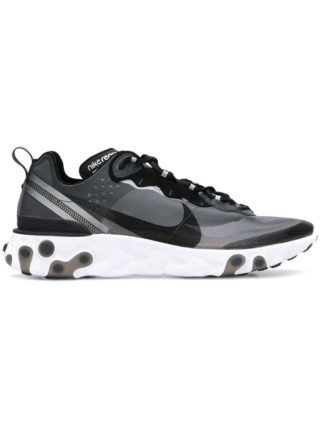 Nike - Zwart