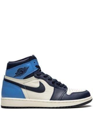 Jordan - Blauw