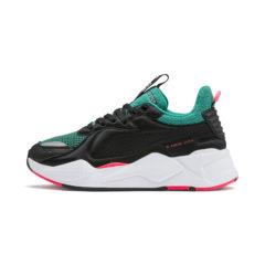 Sneaker 369819-06