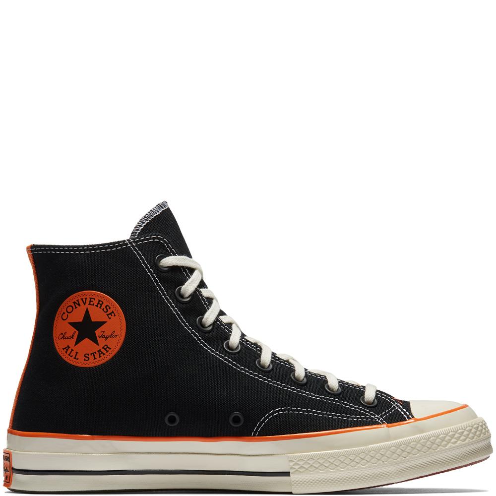 Converse Chuck Taylor All-Star 70s Hi Vince Staples Black