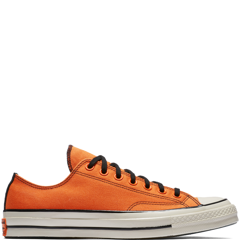 Converse Chuck Taylor All-Star 70s Ox Vince Staples Orange