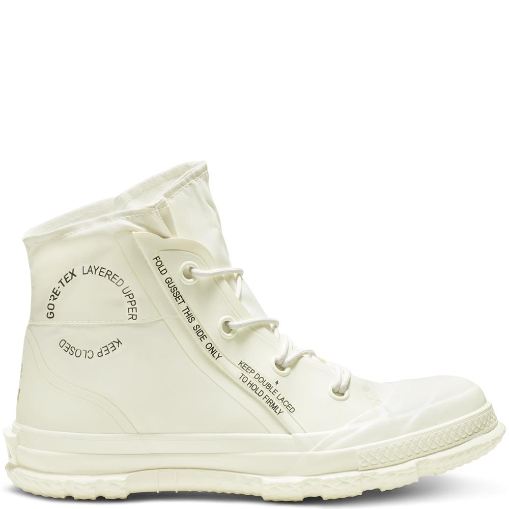 Converse Chuck Taylor All-Star MC18 High Gore-tex White