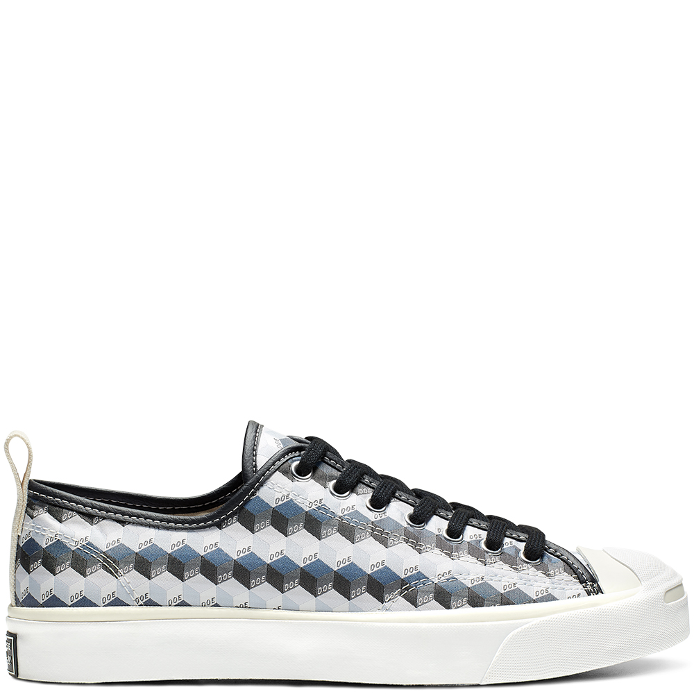 Converse Jack Purcell Ox DOE Be Formless