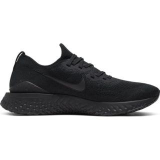 Nike Epic React Flyknit - Heren Schoenen - BQ8928-011