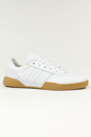 Adidas City Cup - Wit