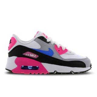 Nike Air Max 90 Leather - voorschools Schoenen - 833377-107