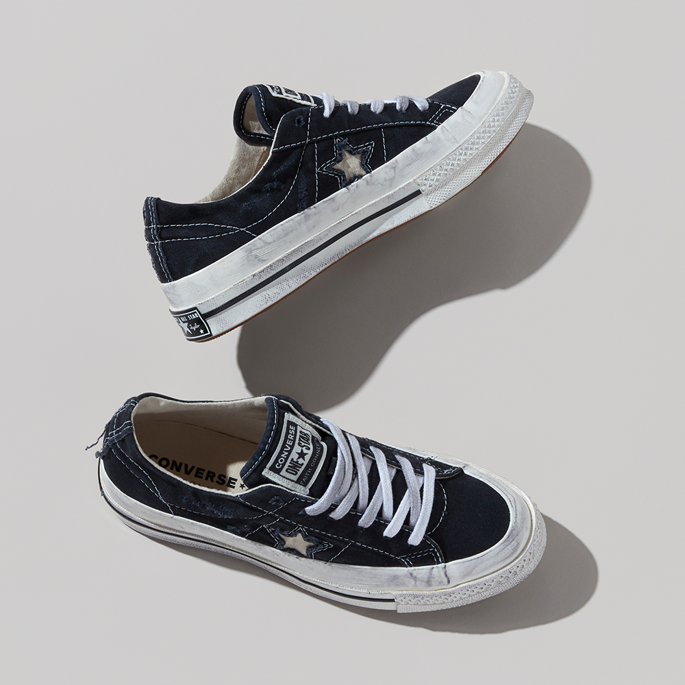 Converse One Star Ox Faith Connexion (W)