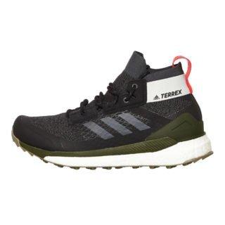 adidas Terrex Free Hiker (zwart/grijs)