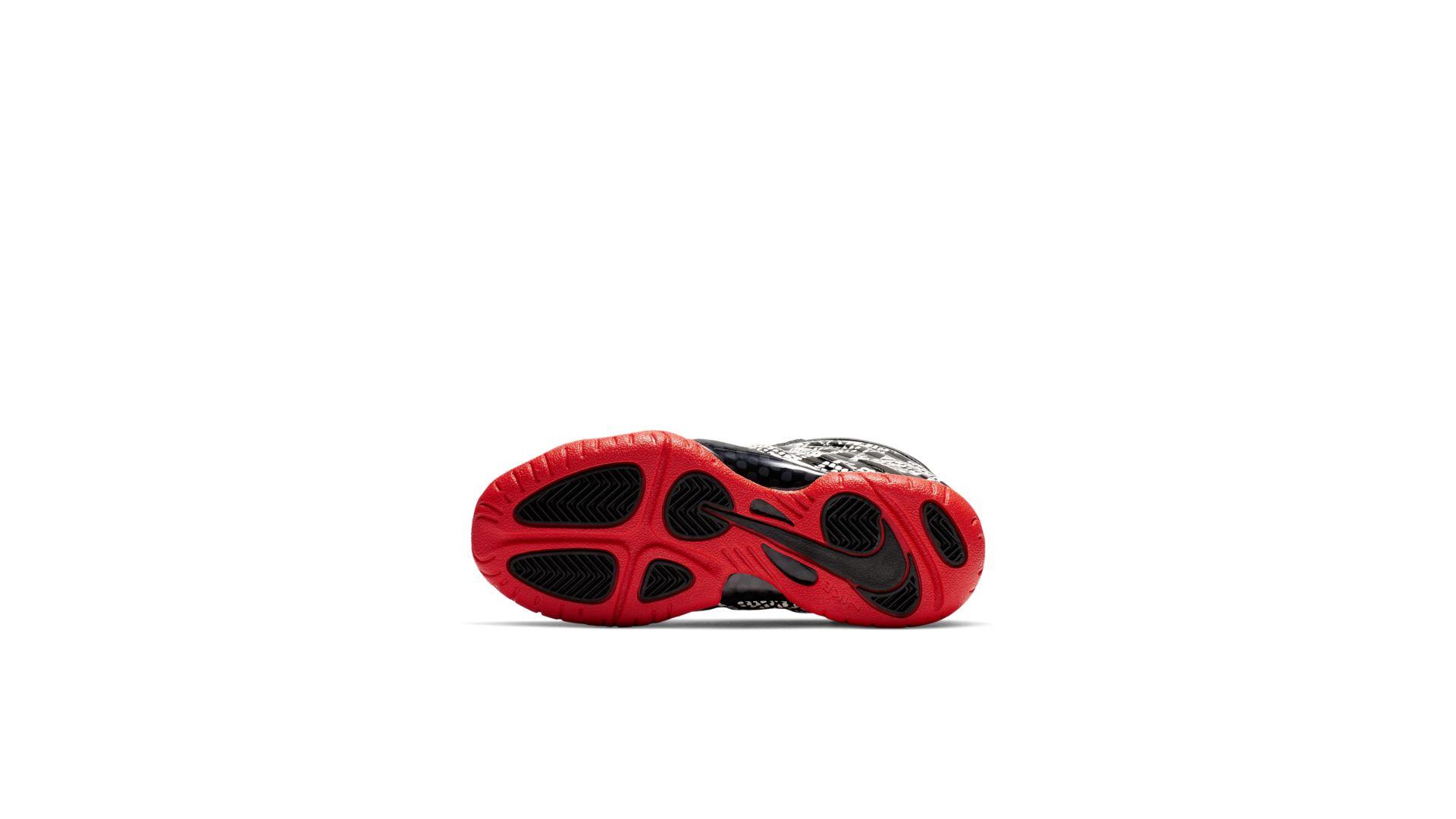 Nike Air Foamposite One Albino Snakeskin (PS) (723946-104)