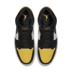Air Jordan 1 Mid 852542-071