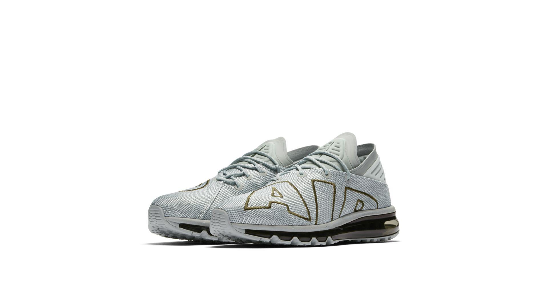 Nike Air Max Flair Black 942236 002   Zwart