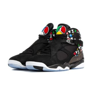 Jordan Air Jordan 8 Retro Quai 54