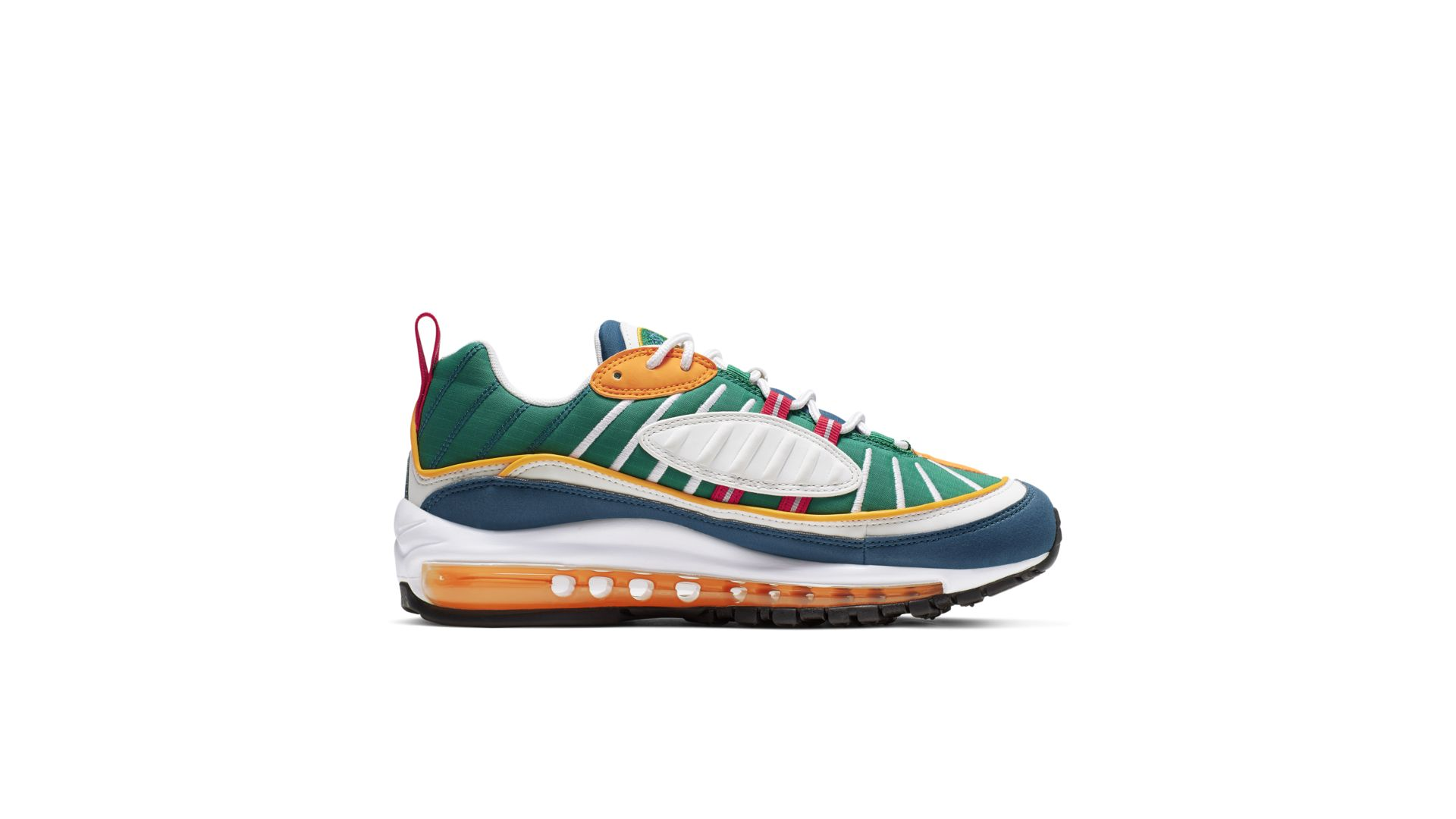Nike Air Max 98 Multi-Color (W) (AH6799-601)