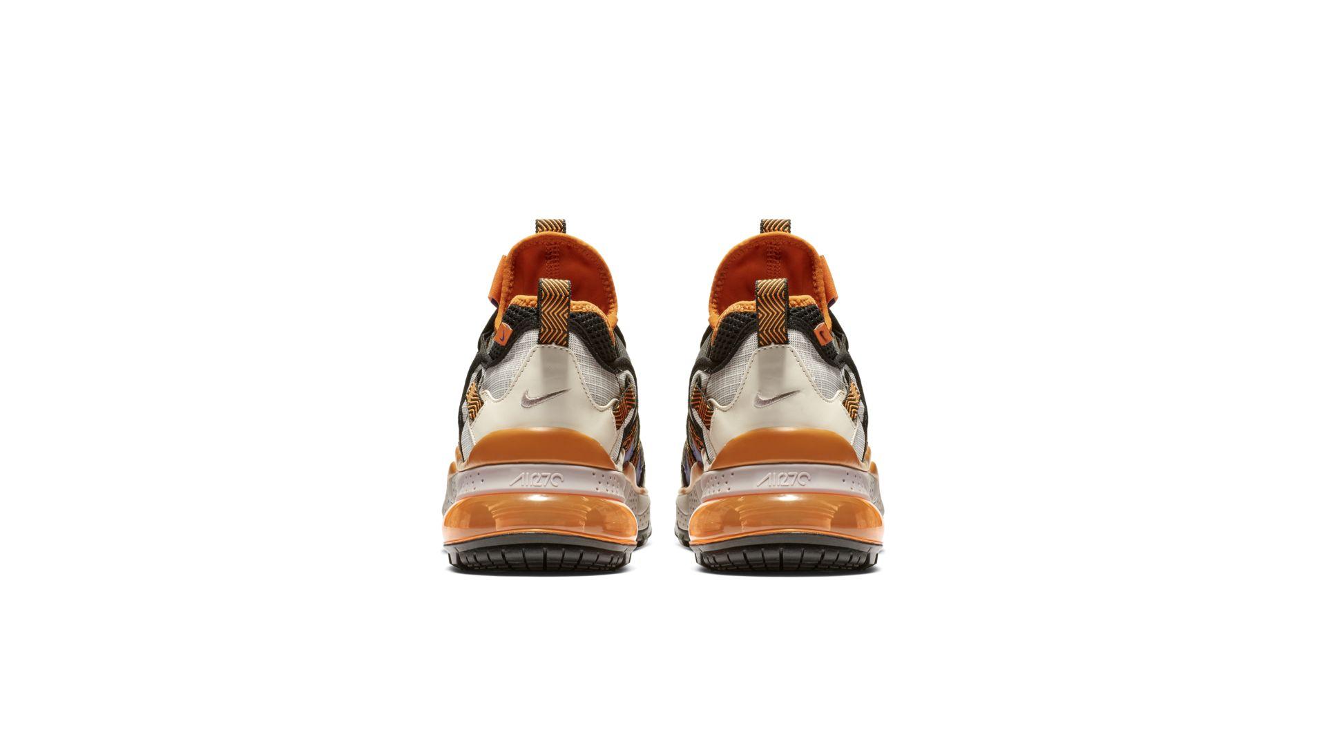 Nike Air Max 270 Bowfin Mowabb (AJ7200 201)