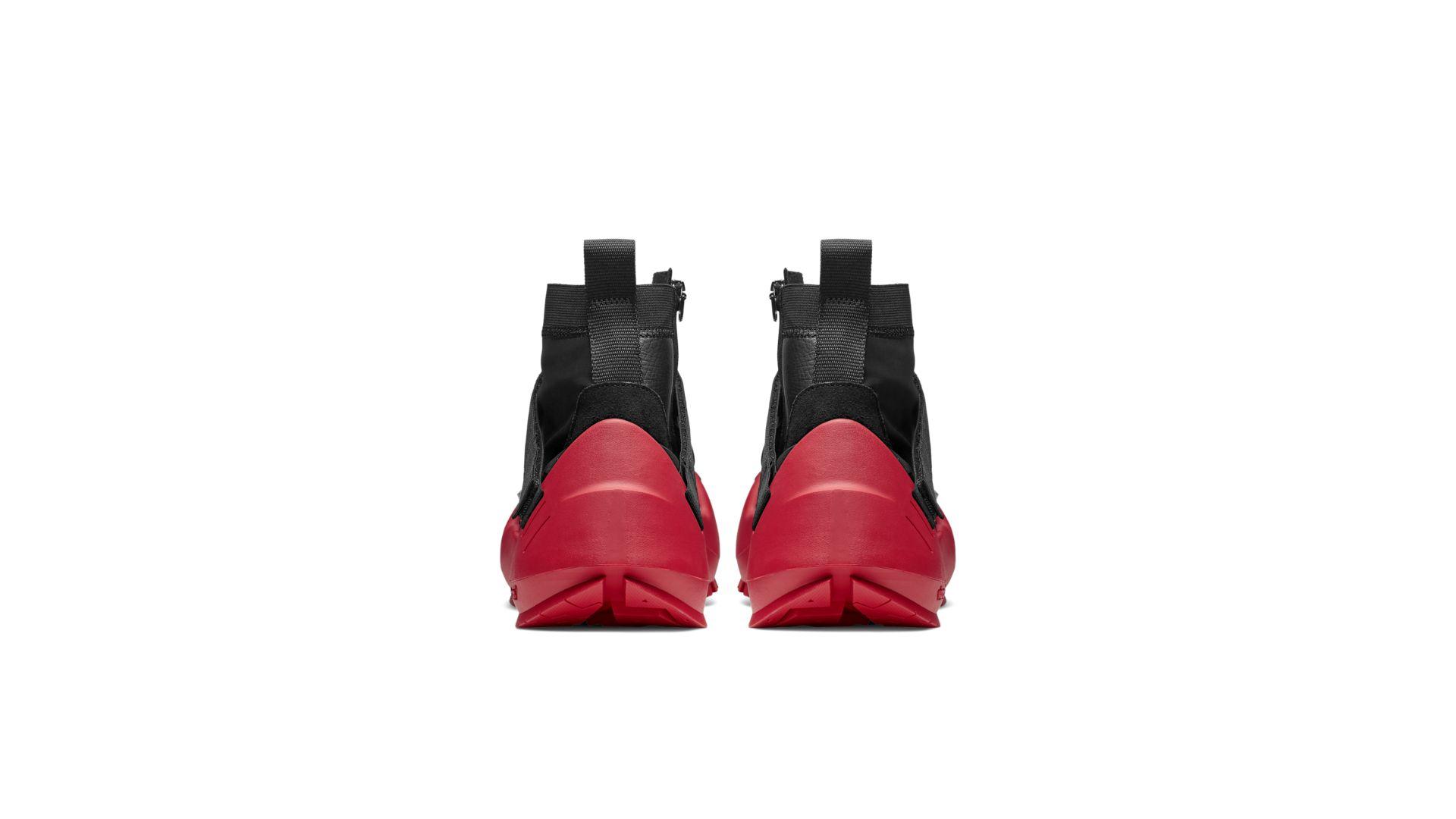 Nike Free TR 3 SP MMW Bred (AQ9200-001)