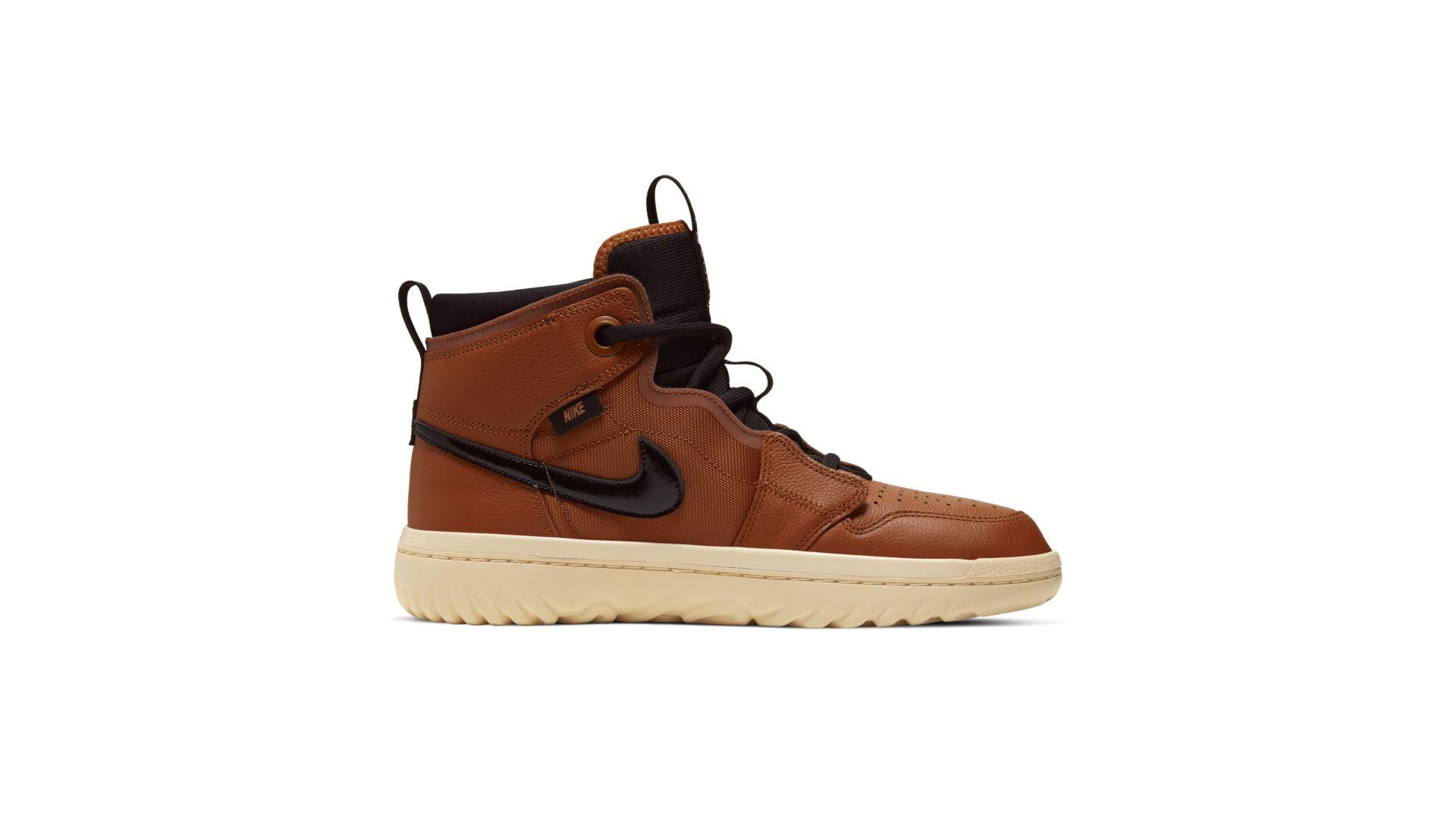 Jordan 1 High React Brown (AR5321-200)