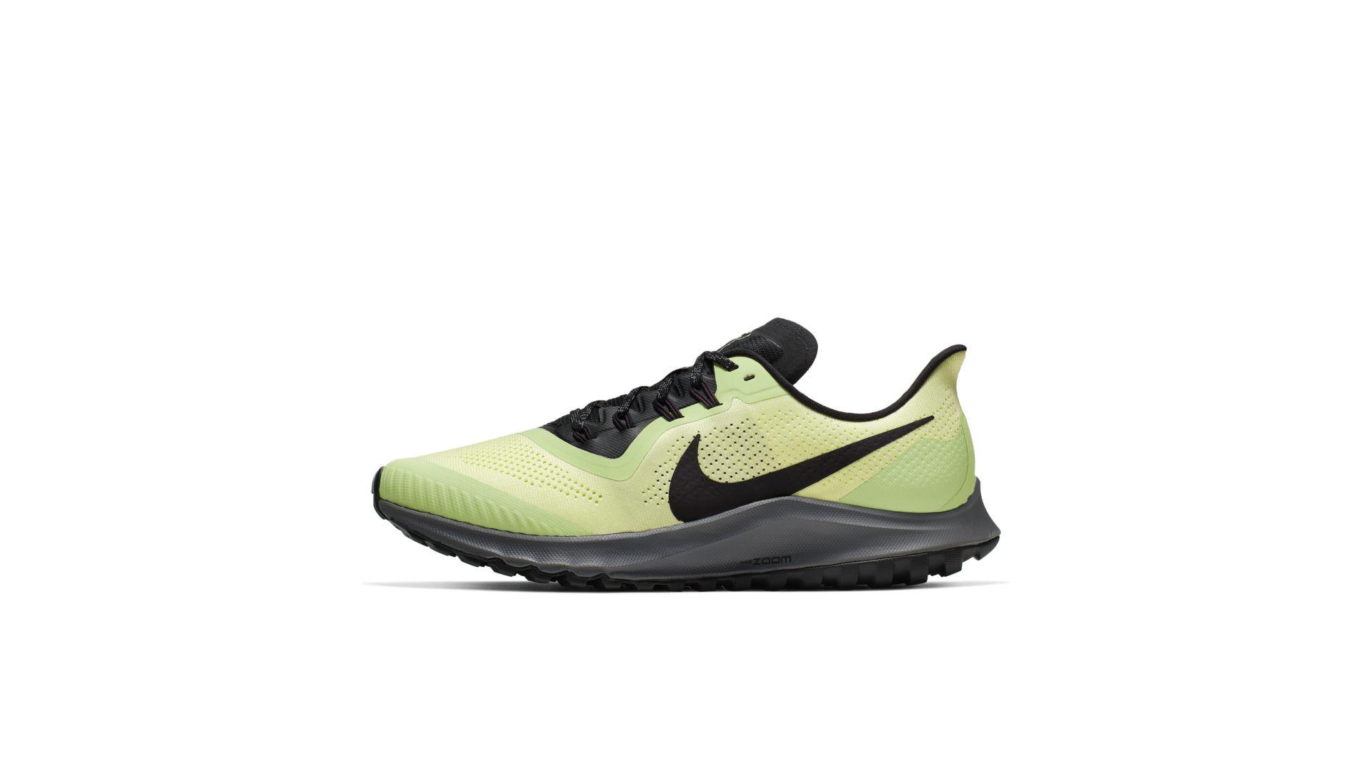 Nike Air Zoom Pegasus 36 Trail Luminous Green (AR5677-300)