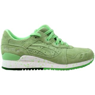 Asics Gel Lyte 3 Patina Green
