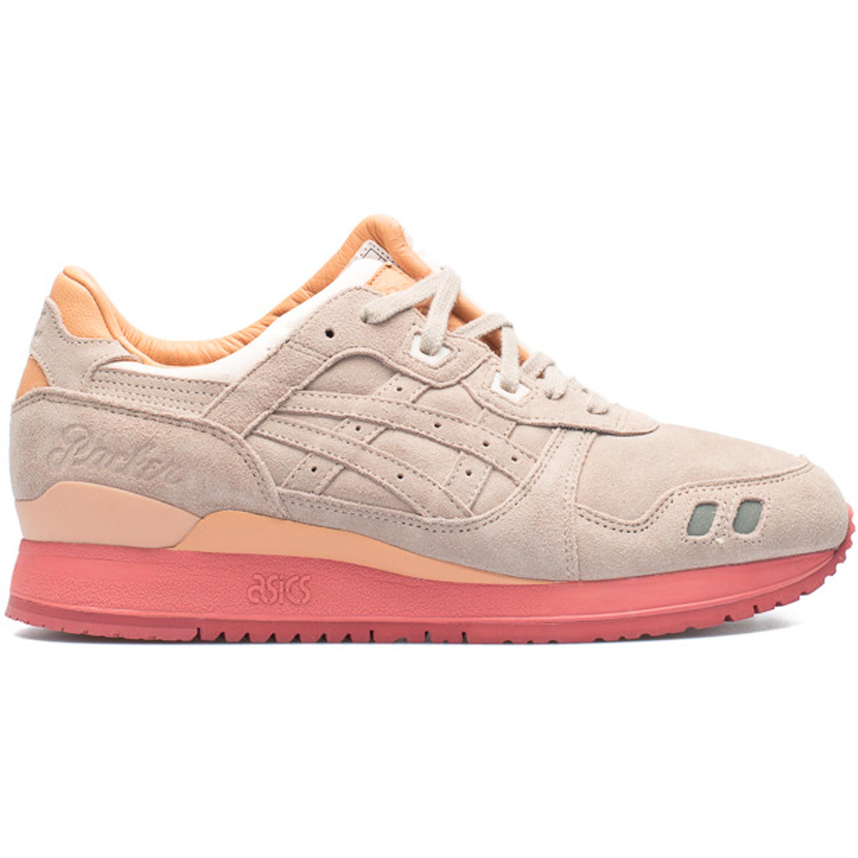 "Asics Gel-Lyte III Packer Shoes ""Dirty Buck"" (H50SK-1212)"