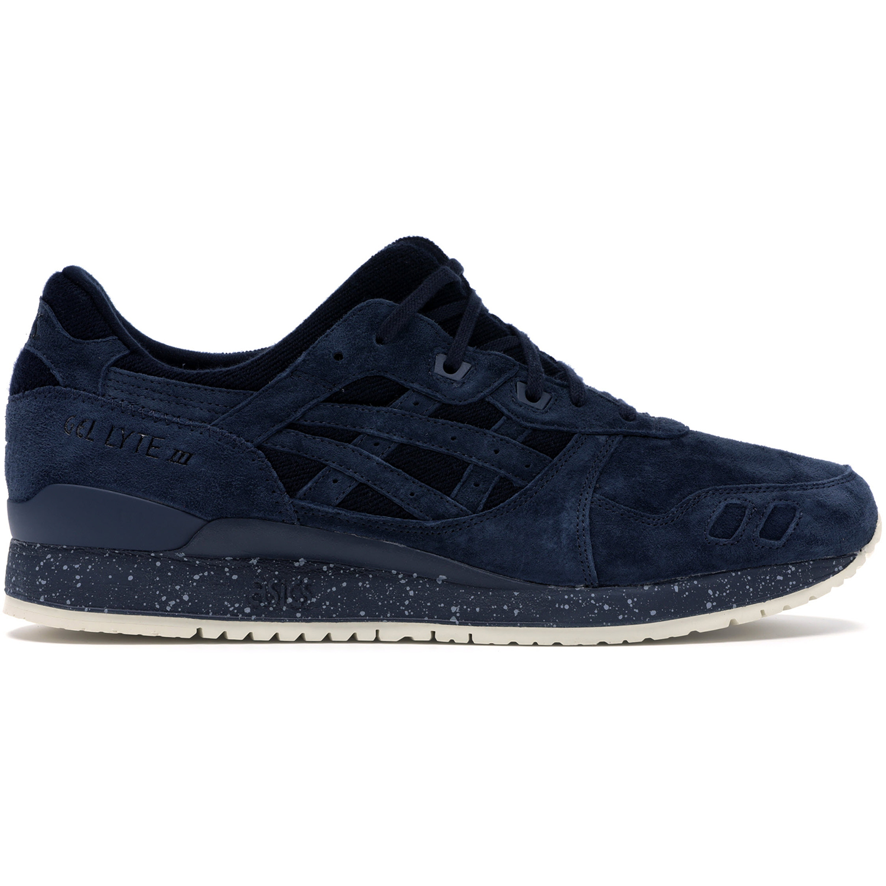 Asics Gel-Lyte III Reigning Champ Indian Ink (H53GK-5050)