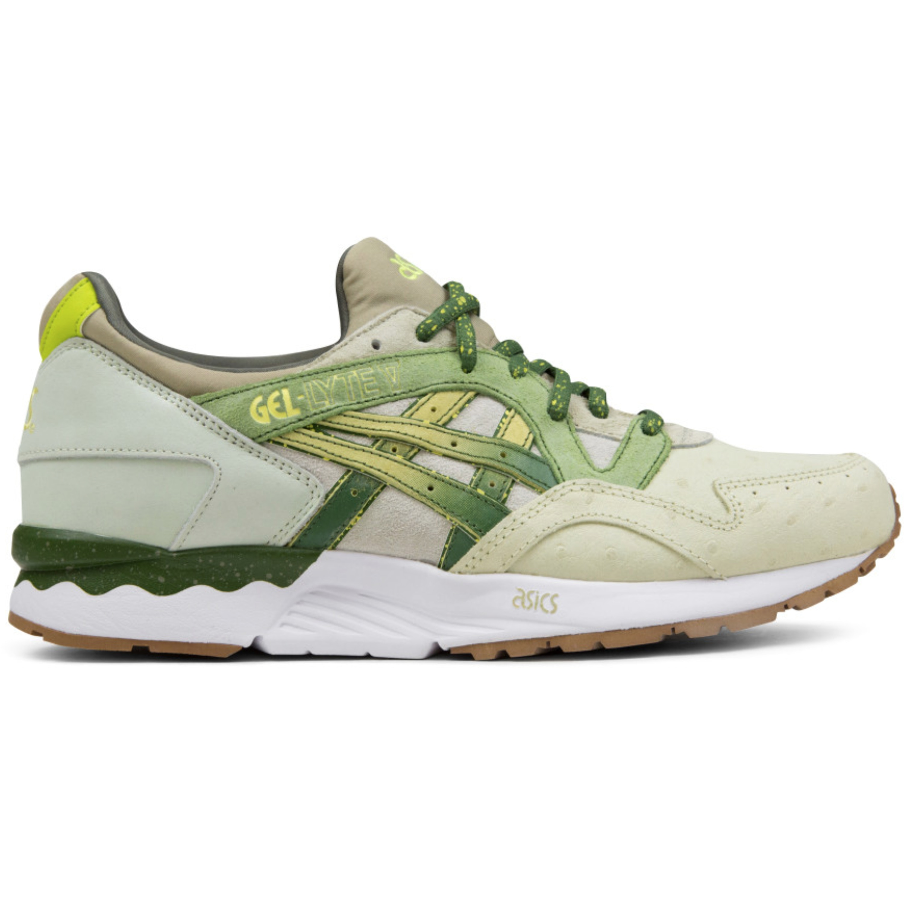 Asics Gel-Lyte V Feature Prickly Pear Cactus (H52HK-1185)