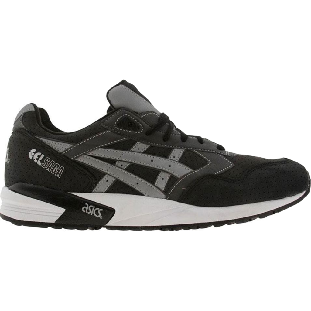 Asics Gel-Saga Bait Black Ring