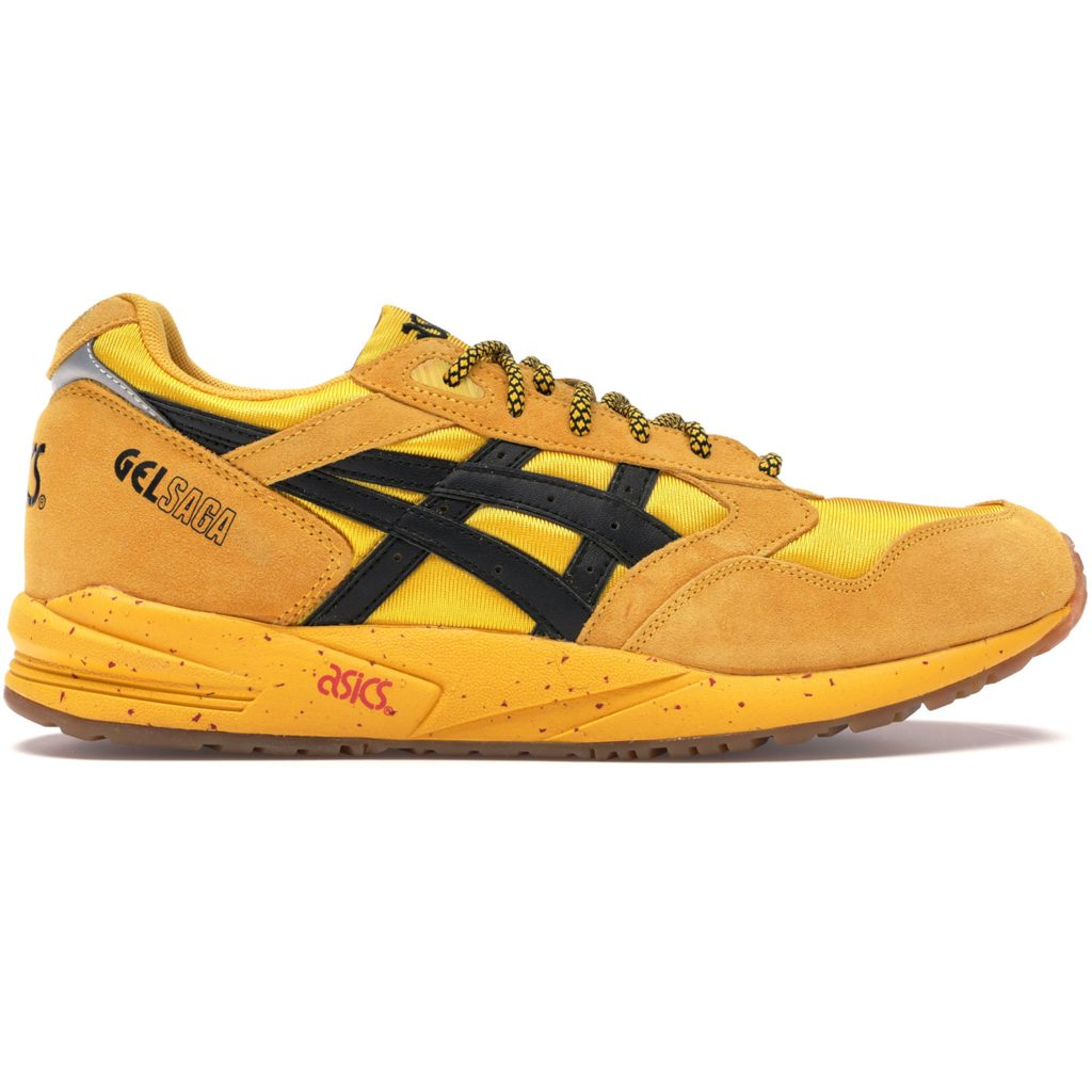 ASICS Gel-Saga II Kill Bill