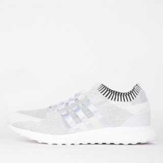 Adidas Equipment Support Ultra Primeknit Vintage White S15-ST/Ftwr White/Core Black