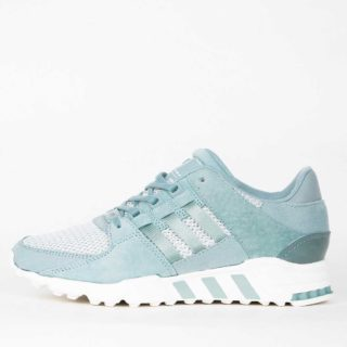 Adidas Equipment Support Refined W Tactile Green/Tactile Green/Off White