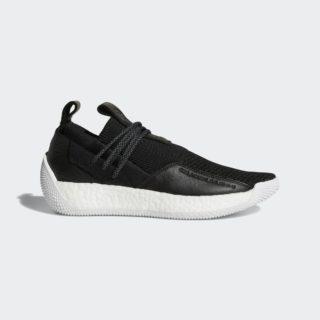 adidas Harden Vol. 2 LS Core Black