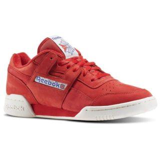 Reebok Workout Plus Vintage Primal Red