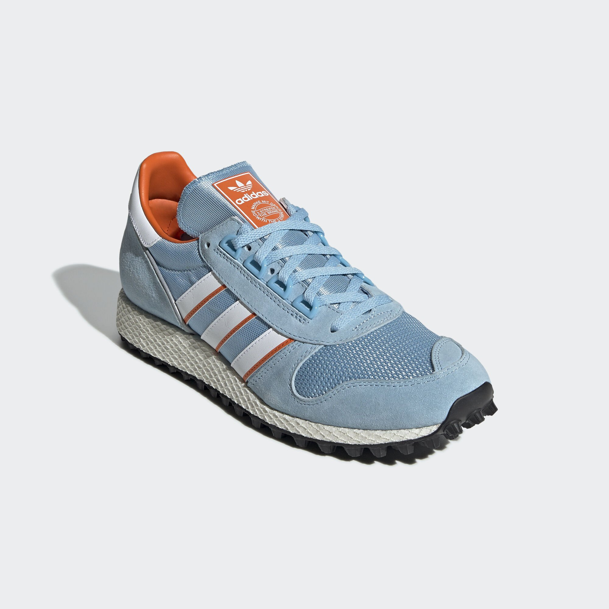 adidas Silverbirch Spzl Clear Blue (BD7921)