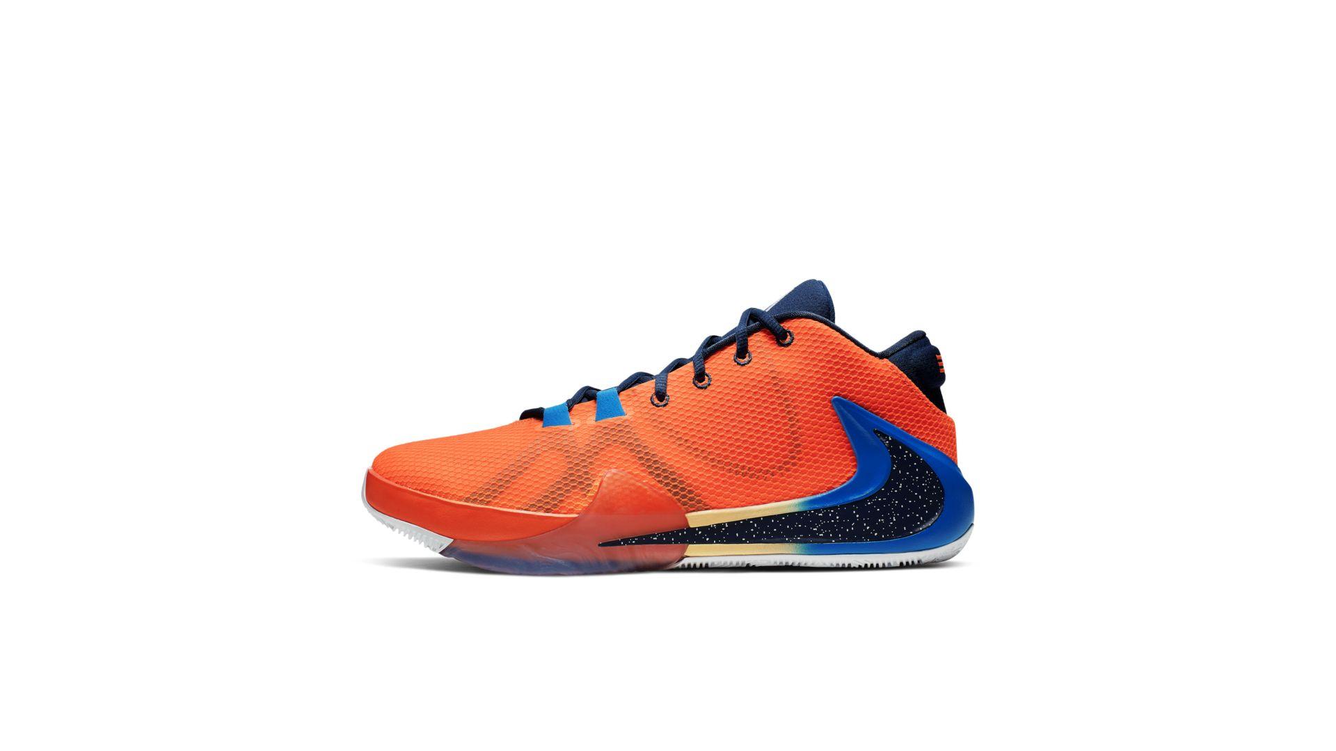 Nike Zoom Freak 1 Antetokounbros (BQ5422-800)