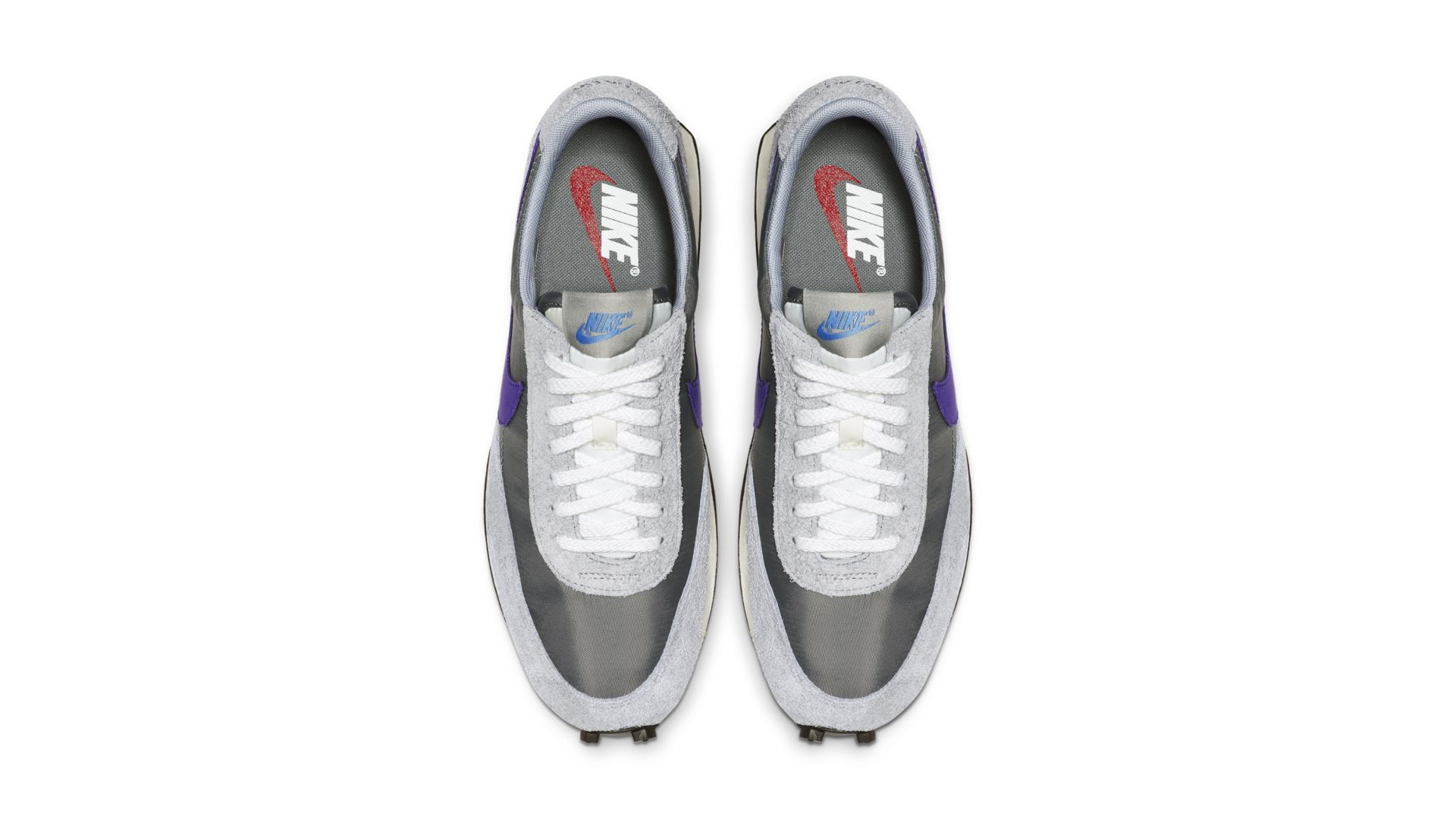 Nike Daybreak Cool Grey Hyper Grape (BV7725-001)