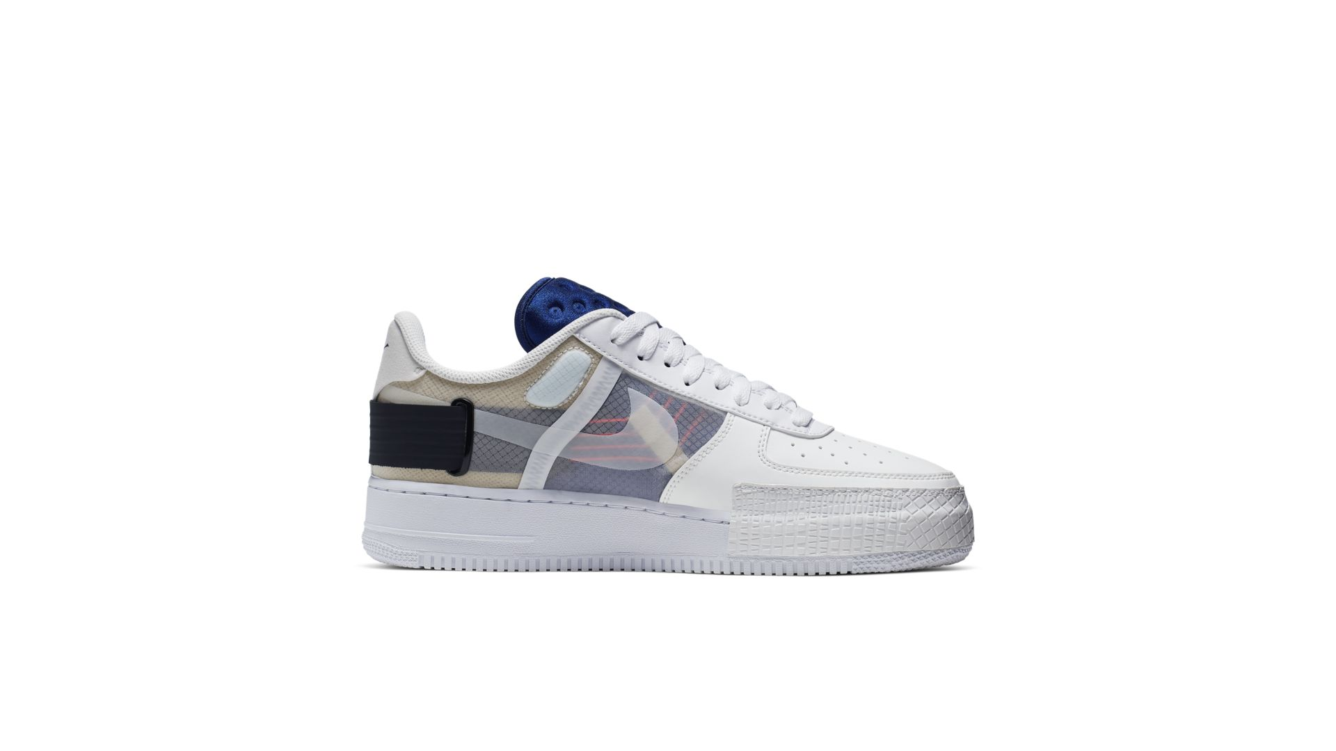 Nike Air Force 1 Type (CI0054-100)